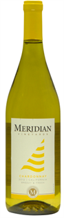 Meridian Chardonnay 2013 750ml - Case of 12